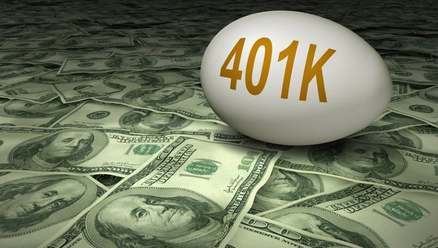 How To A 401(k) Millionaire In Four Easy Steps