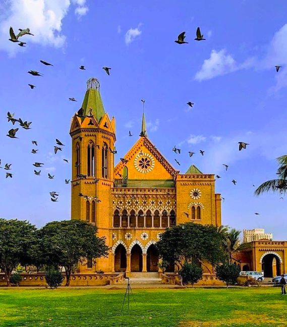 10 famous places in Karachi, Pakistan that you MUST see - Anna Sherchand