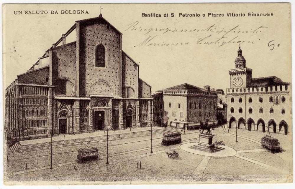 Biblioteca Comunale Dell Archiginnasio Bologna Nel 2020 Bologna Biblioteca Piazza