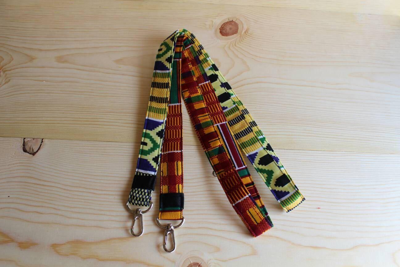 African Set Unique Key Fob Key Fab Holder African Men Accessories Lanyard Men Men Key Fob Tribal Accessories