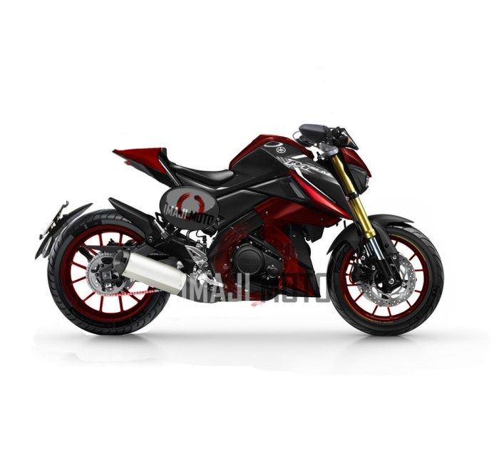 modifikasi yamaha mt imajimoto motorcycle yamaha