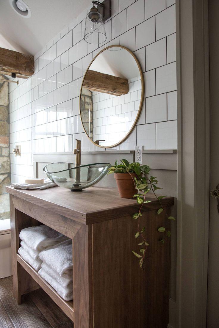 Blog Joanna Gaines Bathroom Joanna Gaines Bathroom Ideas Fixer Upper Bathroom Fixer upper bathroom colors