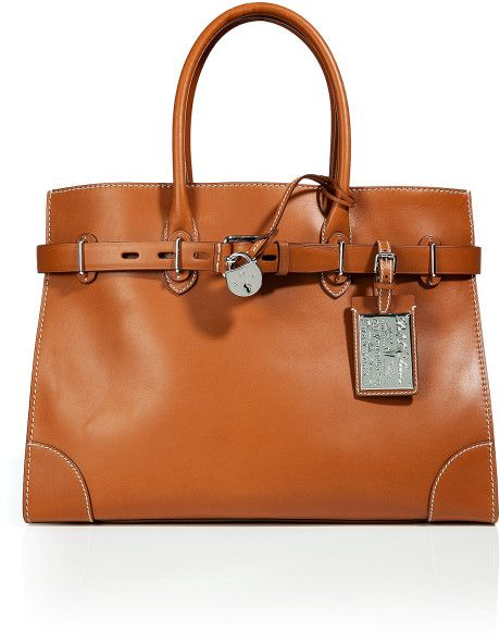 Women S Ralph Lauren Collection Shoulder Bags On Lyst Track Over 130 For Stock And Updates