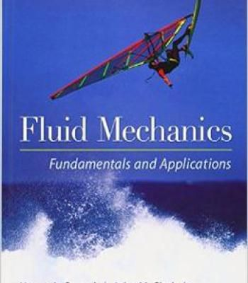 Fluid Mechanics Fundamentals And Applications 3rd Edition Pdf