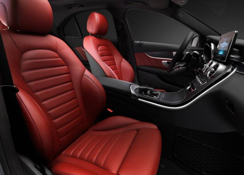 2017 Mercedes Benz C Class Release Date Price Review Coupe