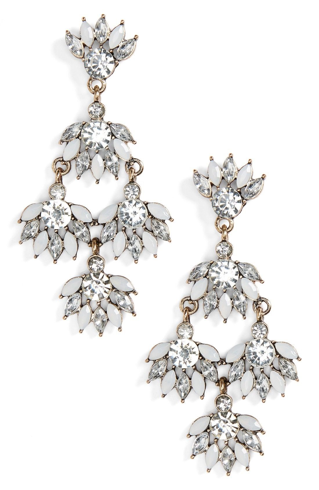 Sole society chandelier earrings available at nordstrom wedding explore chandelier earrings nordstrom and more arubaitofo Choice Image