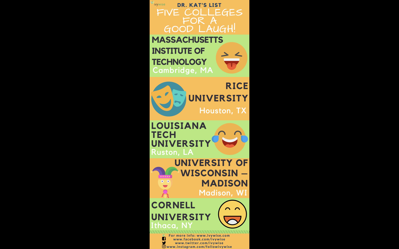 College Admission Blog College Admission College Fun Fact Friday