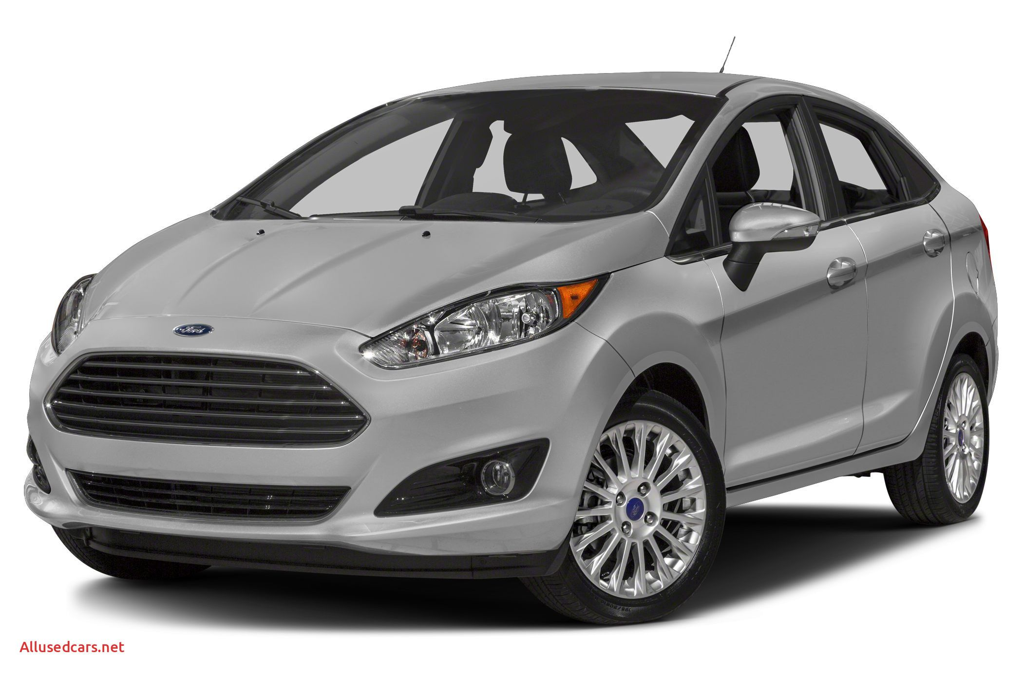 2017 Ford Fiesta Titanium 4dr Sedan Pricing And Options Ford Fiesta New Car Smell Ford