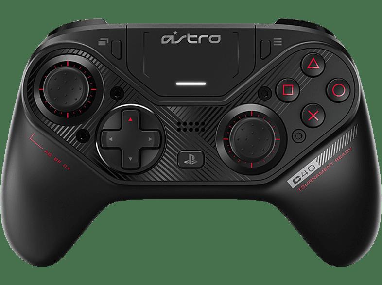 Astro Gaming C40 Tr Controller Schwarz Mediamarkt Gadgets De Alta Tecnologia Pc Pc Tecnologia
