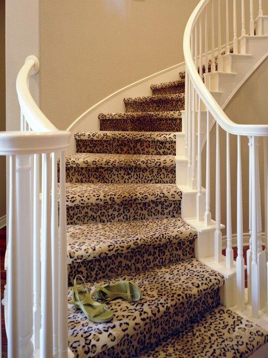 Wild Carpet Design Animal Prints Leopard Cheetah Print Rug