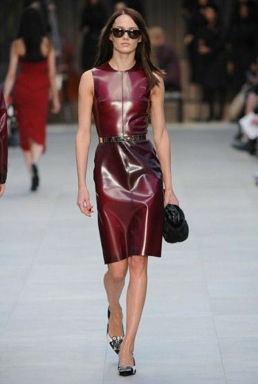 Burberry Prorsum autumn/winter 2013