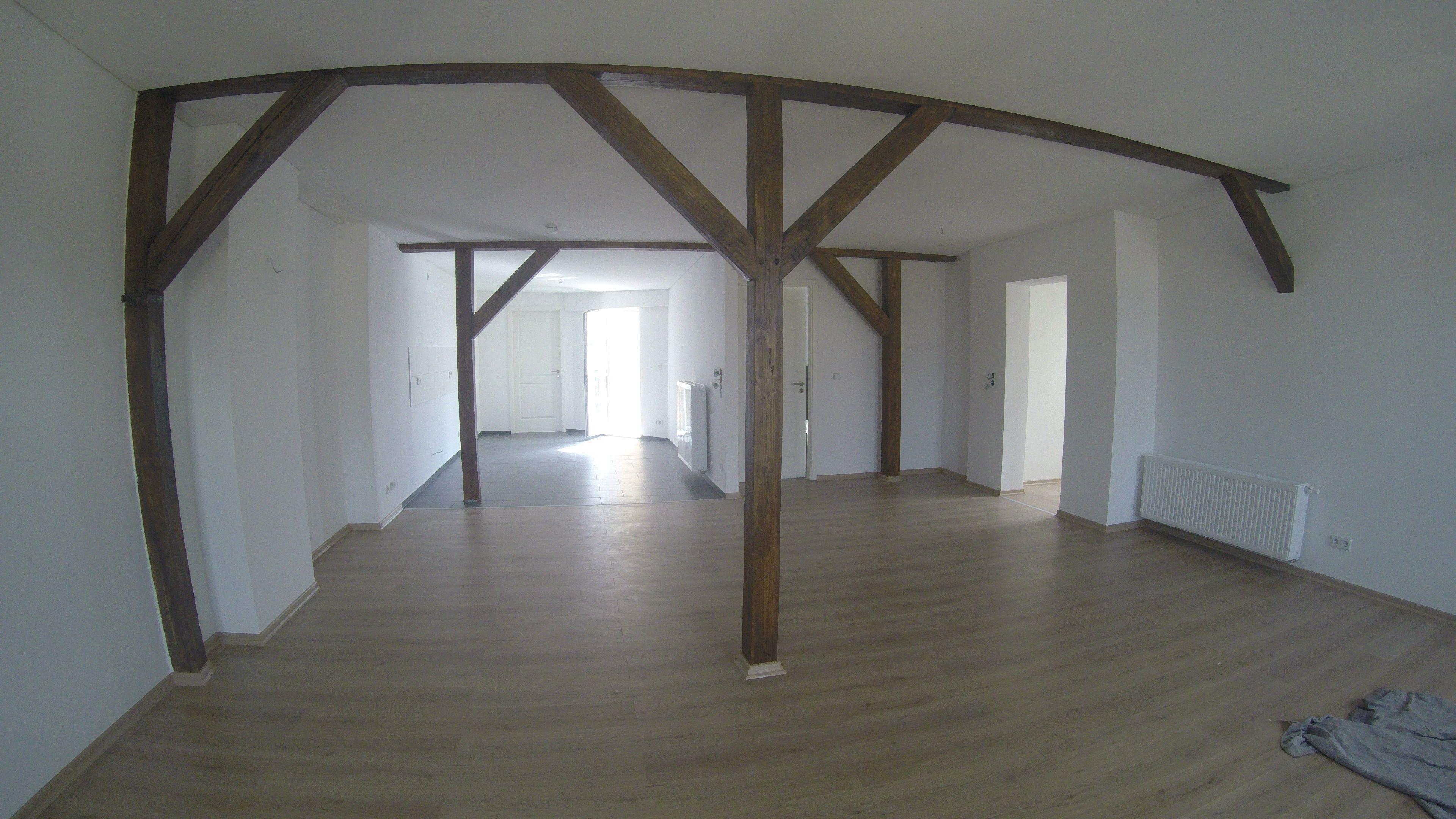 Super Coole 2 Zimmer #Mietwohnung Als #Dachgeschoß ähnlichen #Loft