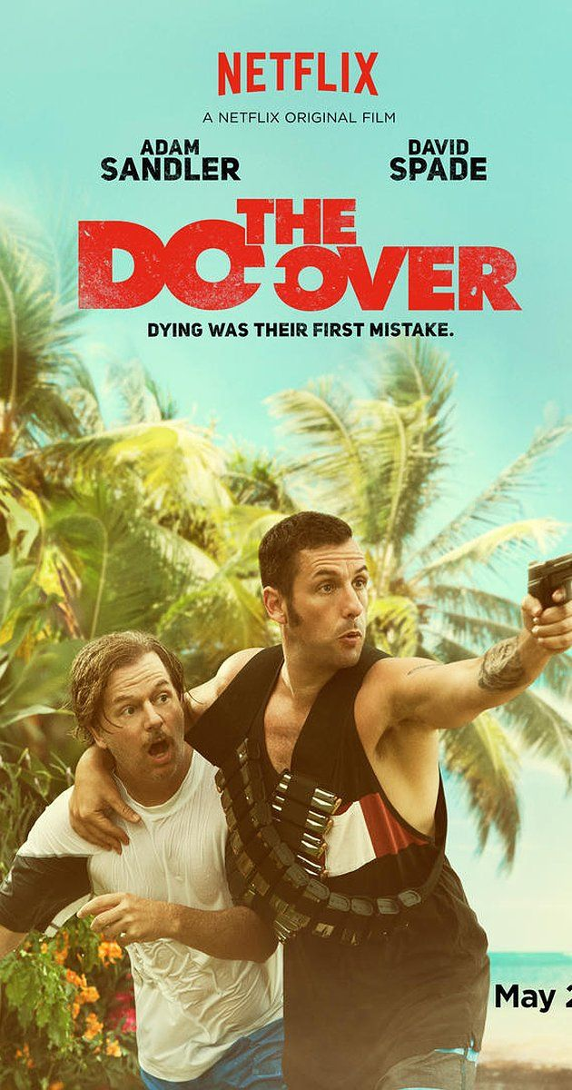 The Do Over 2016 Movies Coming To Netflix Full Movies Online Free Free Movies Online