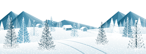 Winter Ground With Trees Png Clipart Image Clipart Images Clip Art Image