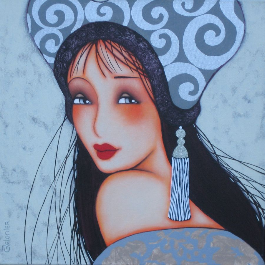 Color art nantes - Corinne Reignier Corinne Reignier Was Born In 1963 In Franche Comt She Lives In Nantes