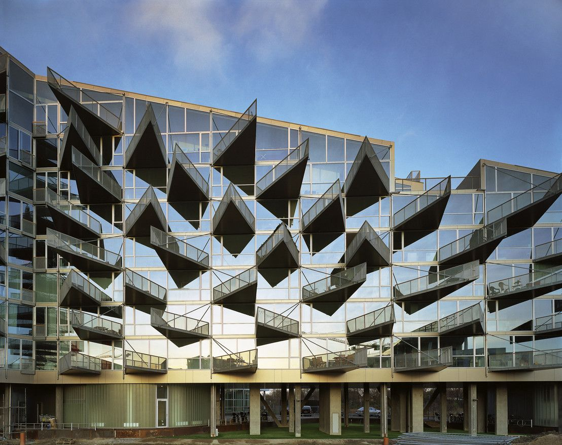 Architektenprofil bjarke ingels group
