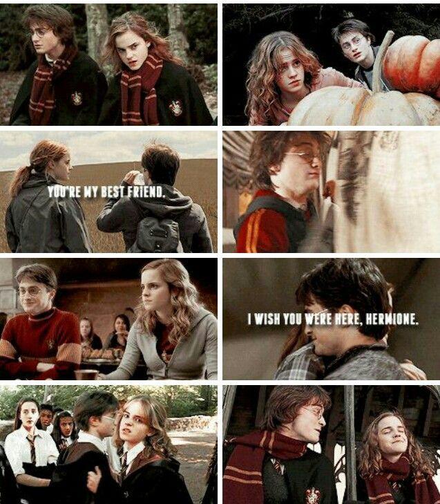You Re My Best Friend Harry Potter World Harry Potter Potter