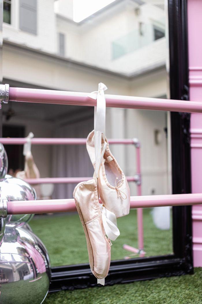Pin on Ballerina Party Ideas