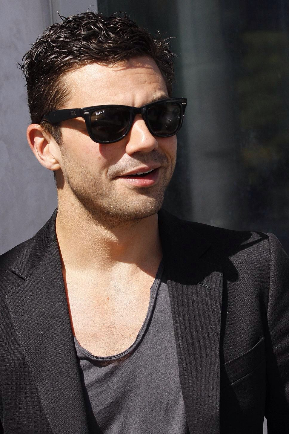96cd9af6adbd Dominic Cooper fansshare.com Police Sunglasses, Tom Ford Sunglasses,  Wayfarer Sunglasses, Sports