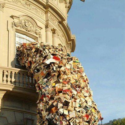 Los Libros son Libres!