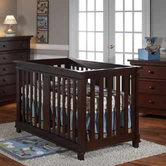 Pali Lucca Forever Crib | Cribs To College Bedrooms | Baby Furniture   Kids  Furniture
