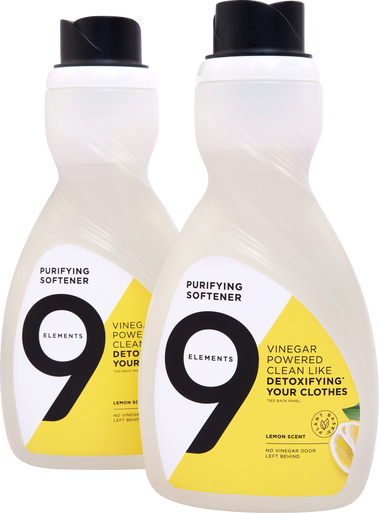 9 Elements Lemon Purifying Softener 2 Count In 2020