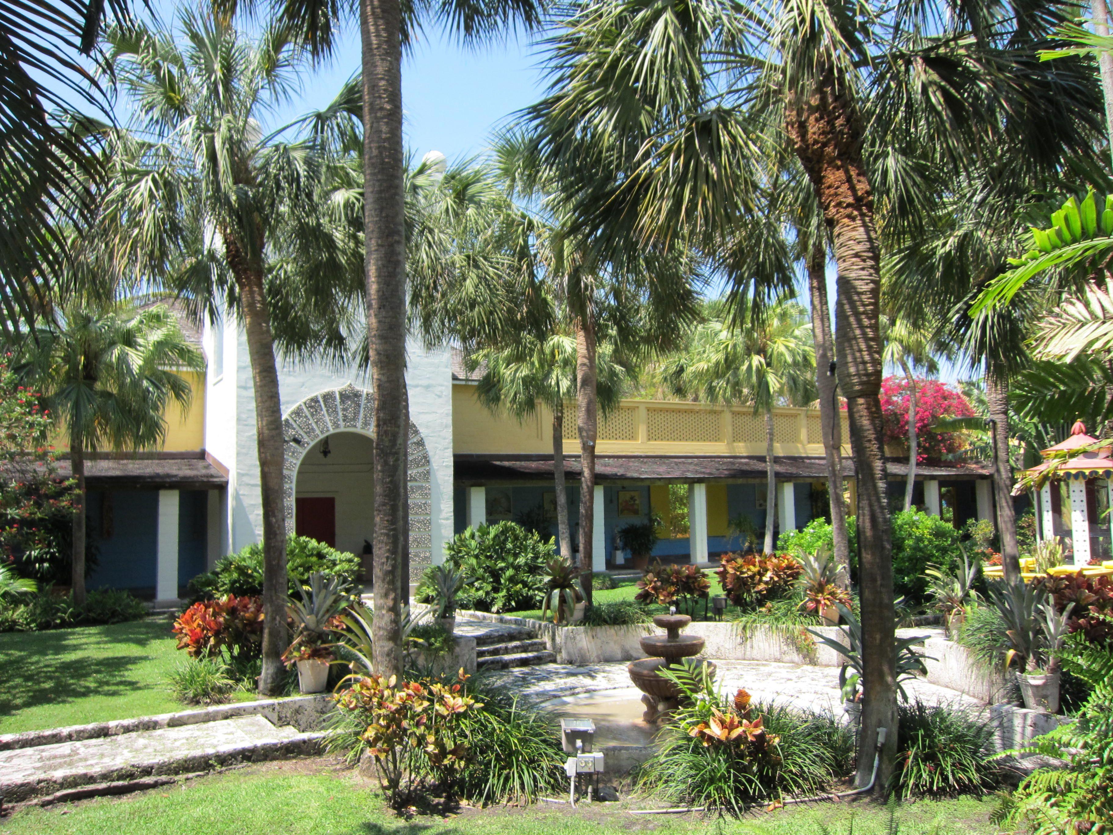 Why You Should Visit Bonnet House, Ft Lauderdale | Fort lauderdale ...