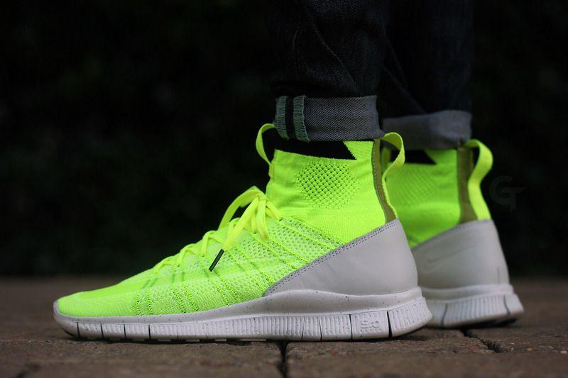 Nike Mercurial Superfly Gratuit Htm Volts Petites Annonces Ebay