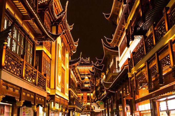 魅力あふれる 上海のおすすめ観光スポット15選 Retrip リトリップ 上海 観光 上海 観光