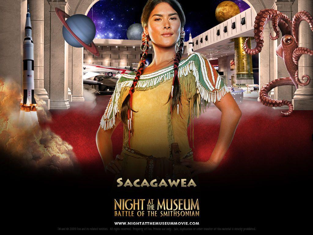 Night at the Museum 2: film actors