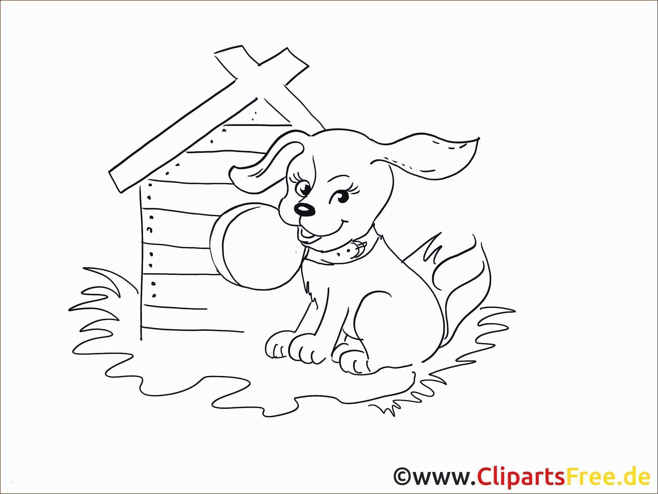 ausmalbilder hunde mops  aglhk