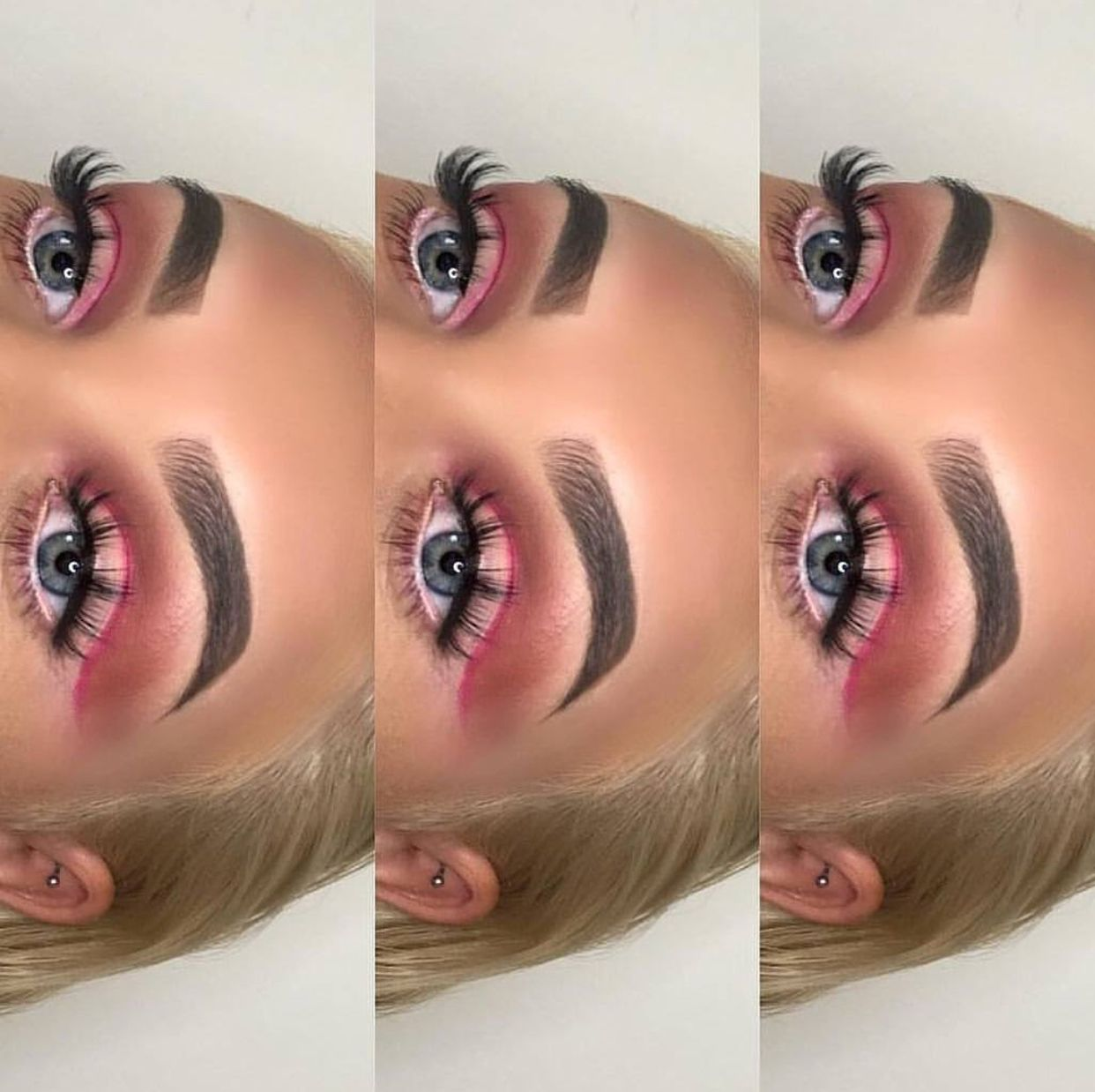 Use our Ellie palette to receate this look for only £14
