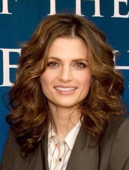 Pin By Yvonne Griese On Stana Katic Pinterest Stana Katic Kate