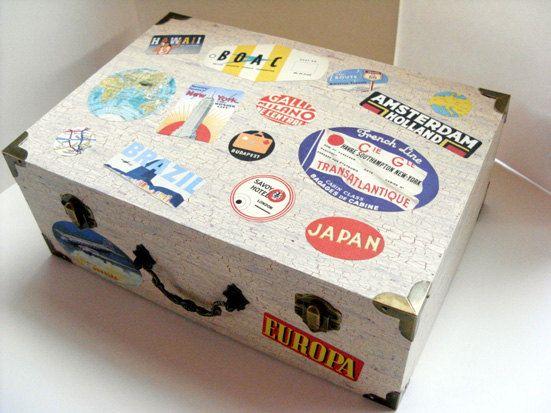 Best Wedding Gifts Under 100: Wedding Card Box, Travel Wedding, Valet Box
