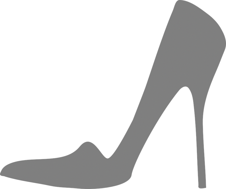 Read More About Silver Shoes Heels Black And White High Heels Silver Shoes Heels White High Heels
