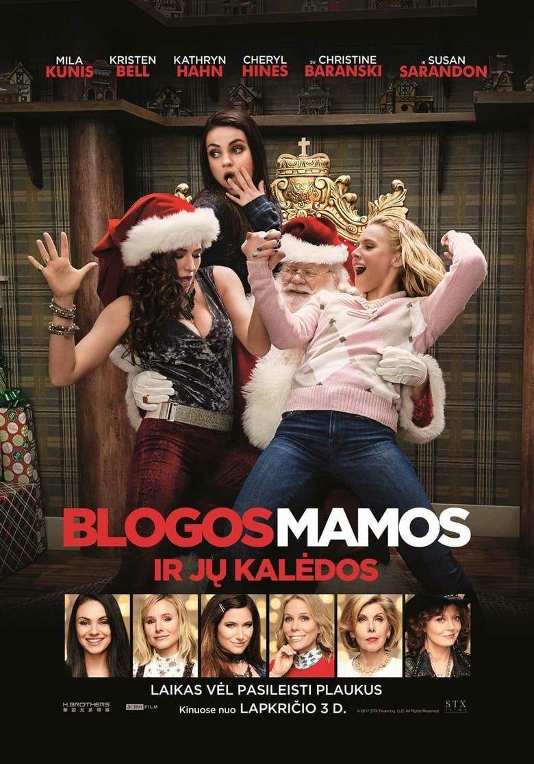 Bad Moms 2 Vf Film Complet Gratuit