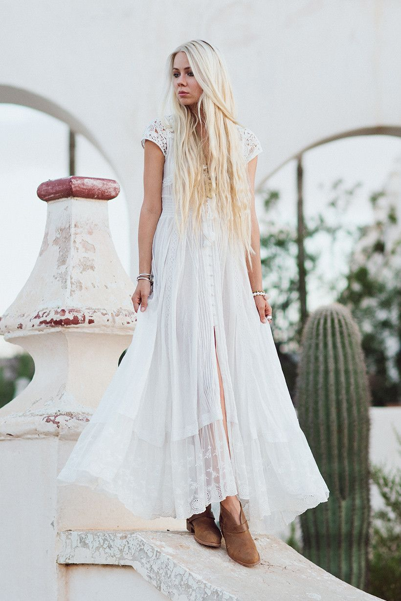 5219728be3 Wild Belle Gown • Spell   The Gypsy Collective - International ...
