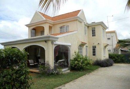 Location villa F4 avec piscine et vue montagne à Tamarin ile Maurice - location maison cap d agde avec piscine