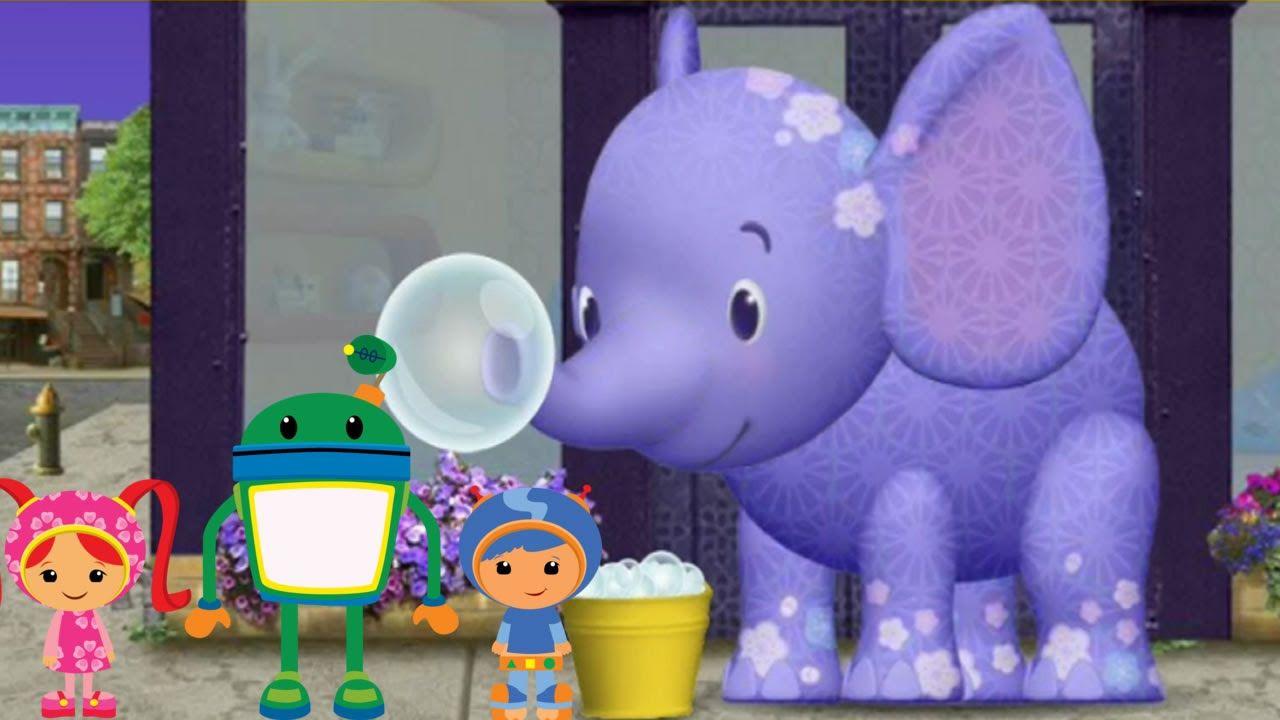 team umizoomi purple monkey rescue game movie free kid games