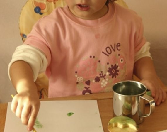 Art Activities to Do With Mentally Retarded Children Art - küche selbst gestalten