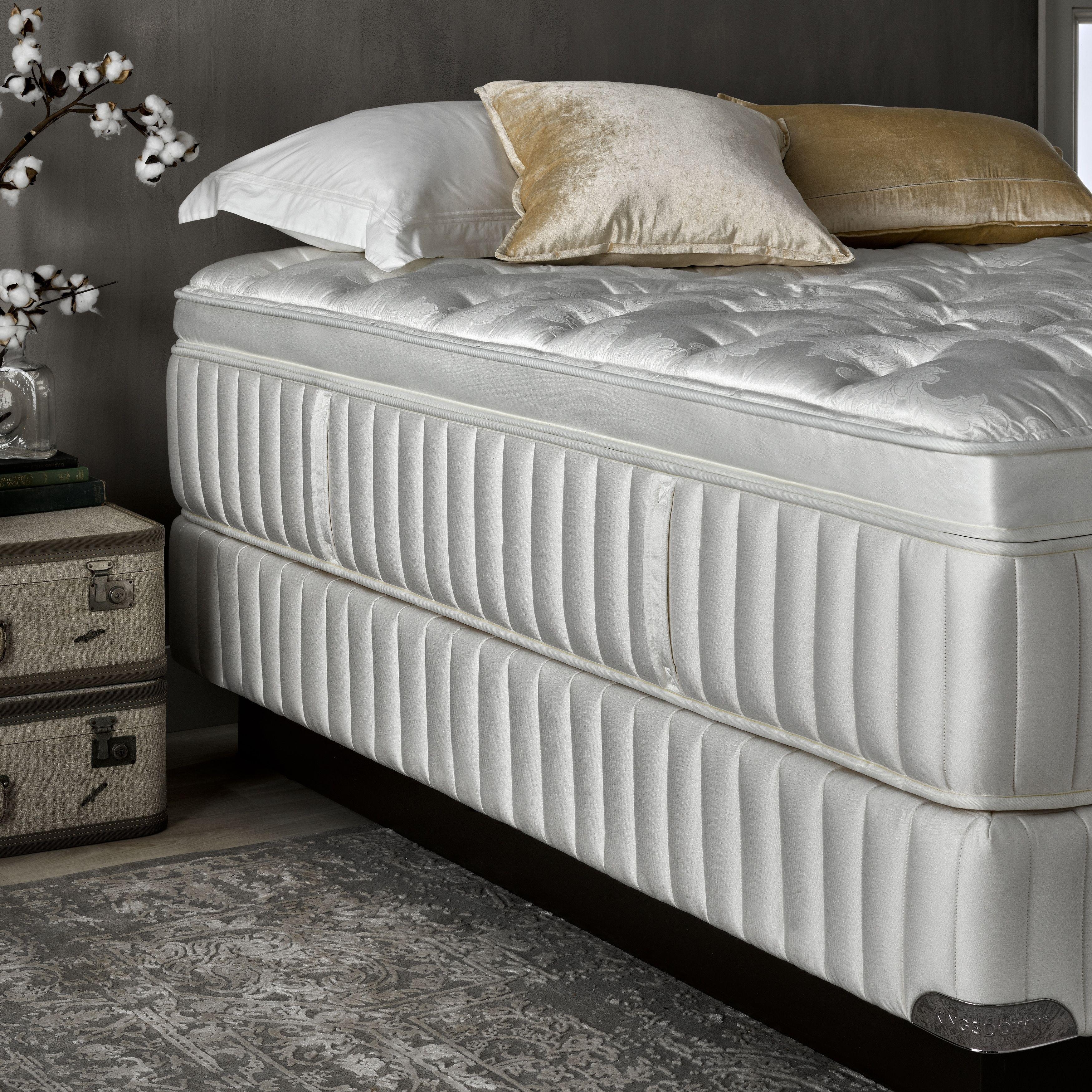 Kingsdown Vintage Home Furnishings Furnishings Sleep Solutions