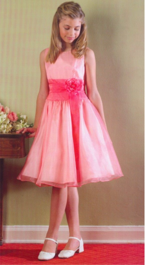 Age Group 7 to 16 Party Dress Girls 2015 | Age Group 7 to 16 Party ...