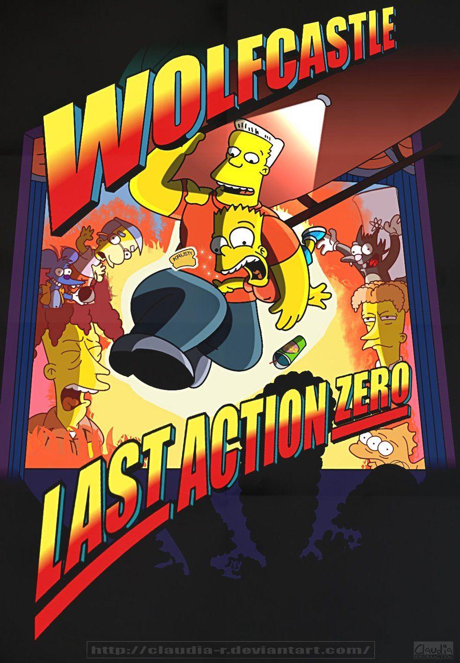 Simpsons Poster Geek Art Gallery The Simpsons Movie The Simpsons The Simpsons Show
