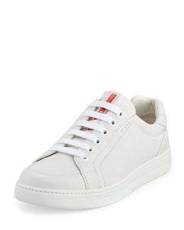 Prada shoes, Sneakers, Mens fashion shoes