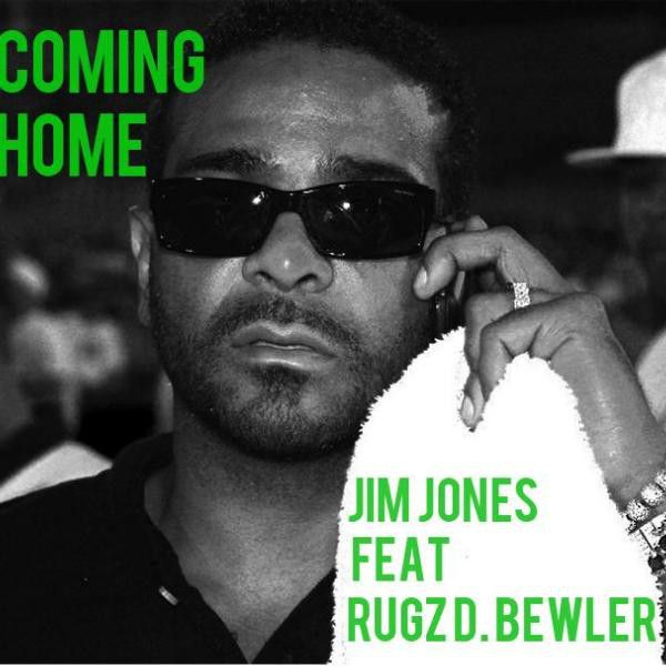 """Jim Jones Feat. Rugz D. Bewler """"Coming Home (Prod. by Grand Staff)"""""""