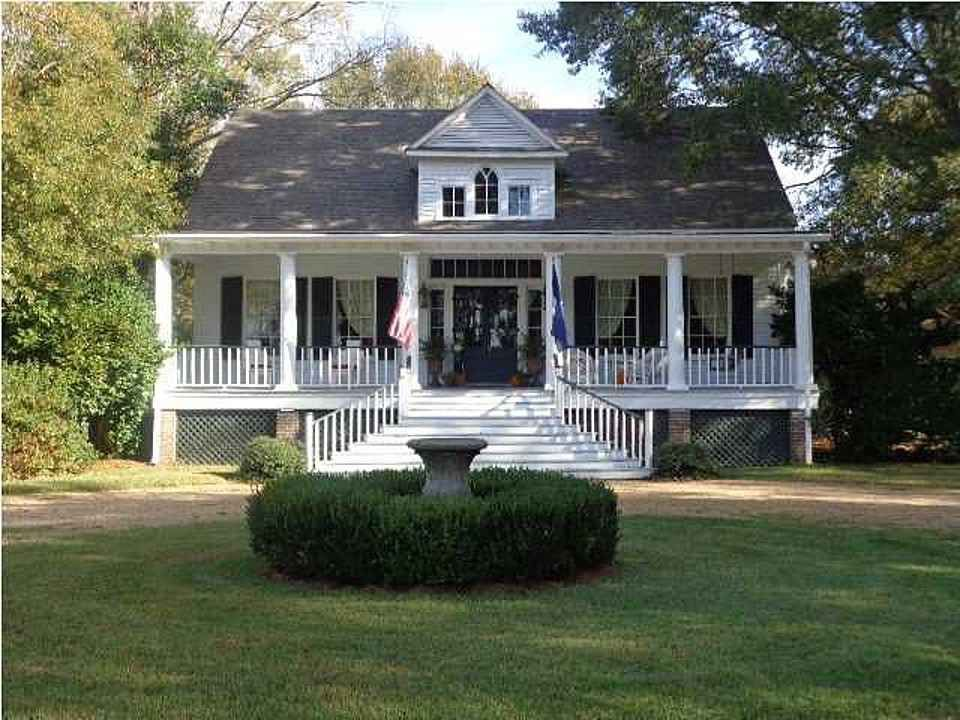 C 1855 Crystal Springs Ms 239 000 Old House Dreams Old House Dreams Old Houses For Sale Big Porch