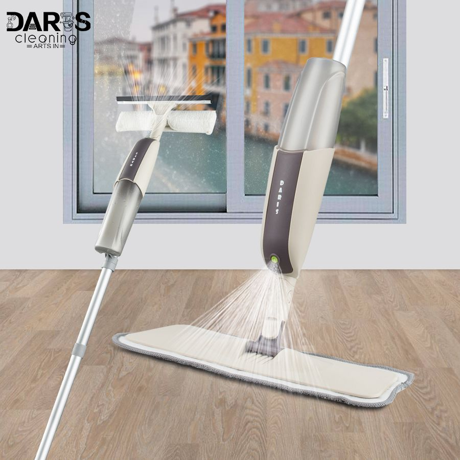 Automatic Magic Mop Cleaner Floor Cleaner With Bucket In 2020 Microfiber Mops Microfiber Mop Pads Cleaning Mops