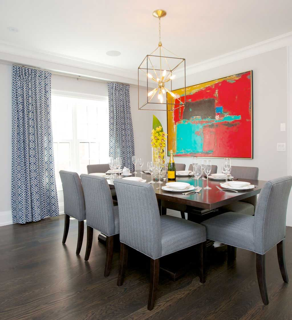 100 Dining Room Lighting Ideas Sputnik ChandelierChandeliersDining
