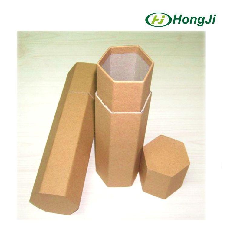 Carton Tube Round Tube Wine Gift Cylinder Packaging Wine Box Buy