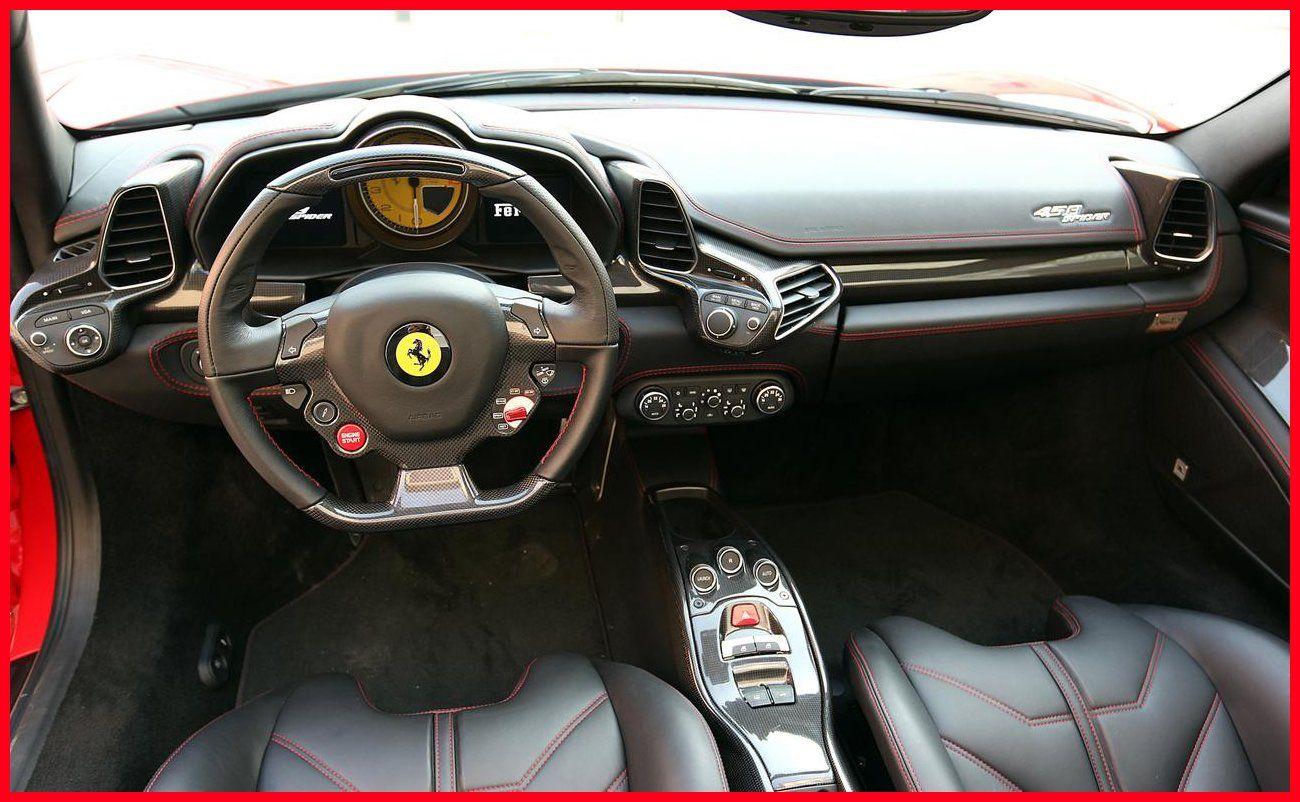 Ferrari 458 Spider Interior Dashboard Wallpaper Ferrari 458